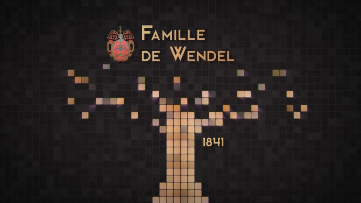 THE WENDEL EMPIRE